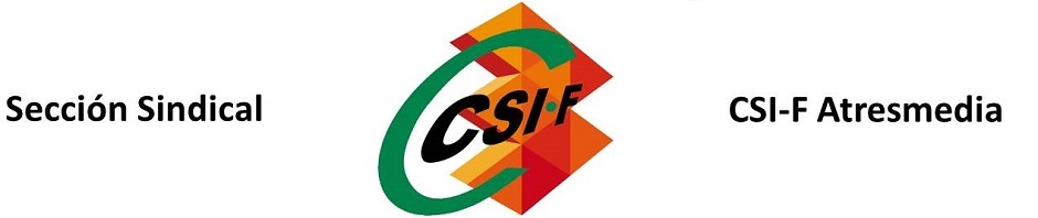 SecciOn Sindical CSIF Atresmedia